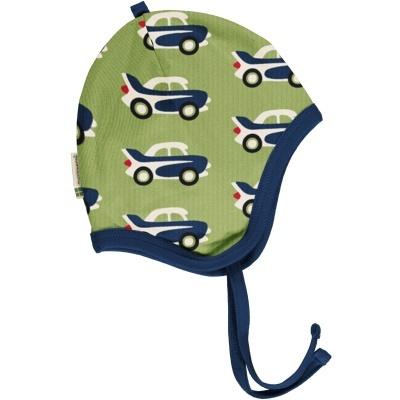 Gorro com fitas CAR Maxomorra (Tamanhos disponíveis 44 e 48)