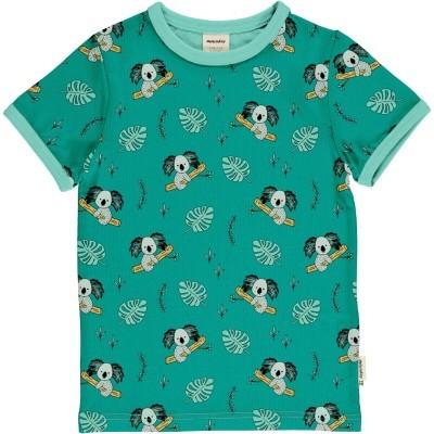 T-shirt  KOALA GARDEN Meyaday (Tamanhos disponíveis 9-12m, 18-24m, 7-8a, 9-10a)