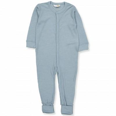 *Pré encomenda* Babygrow soft Blue JOHA