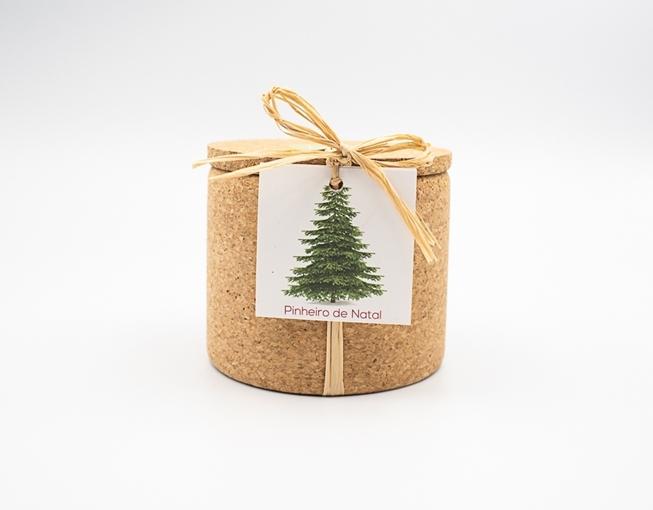 Grow Cork Pinheiro de Natal
