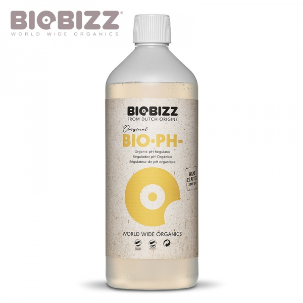 pH Down 500ml Biobizz