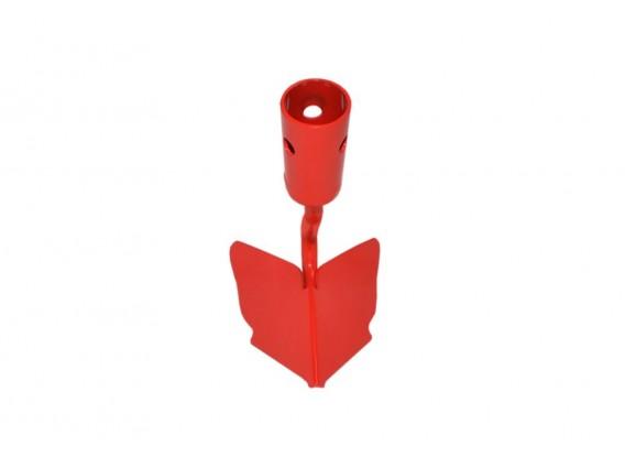 Sulcador Manual 100 mm