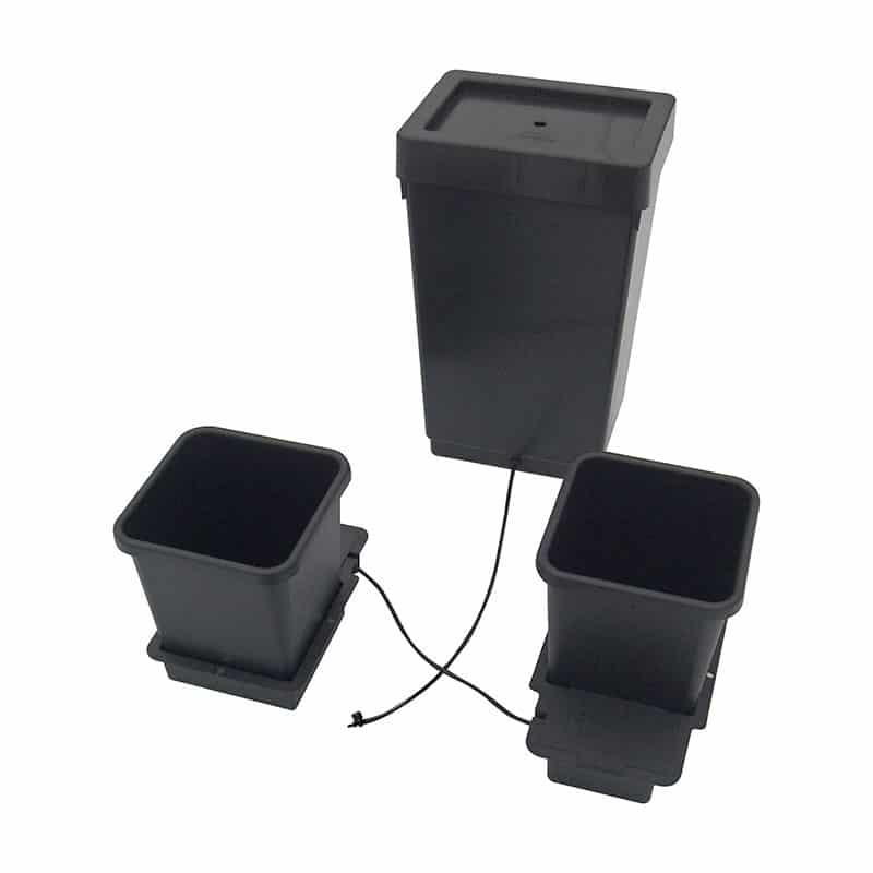 2Pot Sistema Autopot