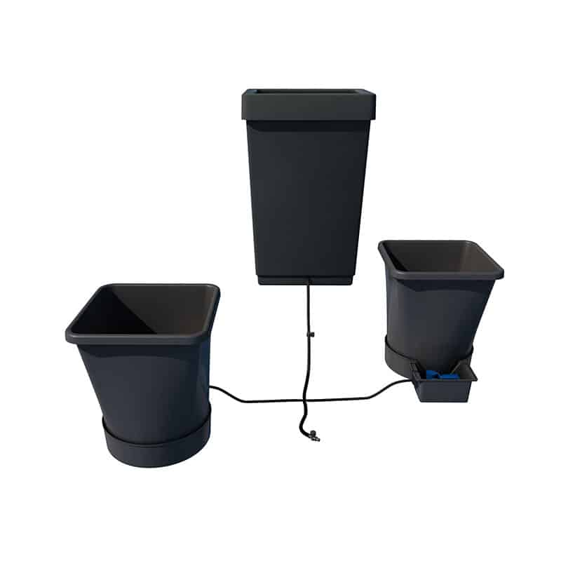 2Pot XL Kit Autopot