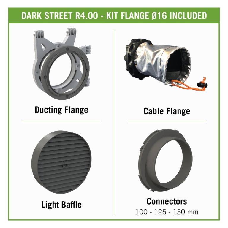 Dark Street 120 R4.0