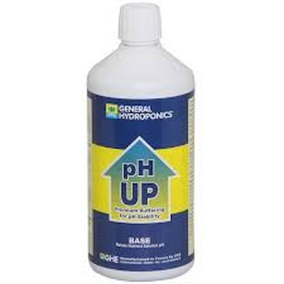 pH Up 1L GHE