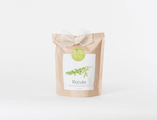 Grow Bag Rúcula