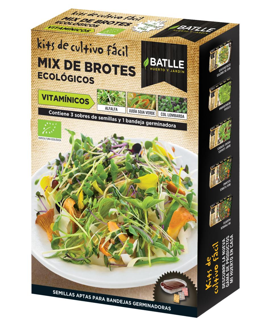 Kit Mix Vitaminicos