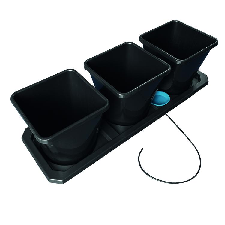 Auto3 XL Smartpot Kit Tabuleiro