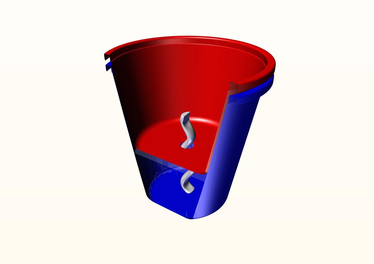 wick system/pavio capilaridade 2