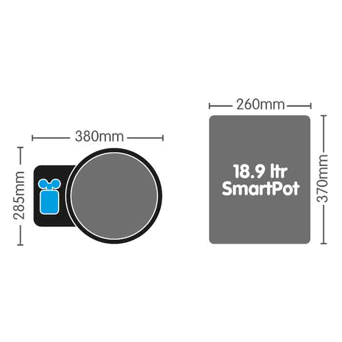 SmartPot 2 Kit