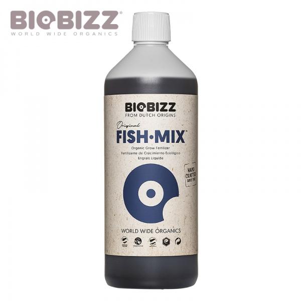 Fish Mix 500 mL