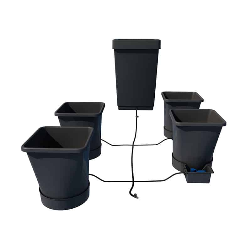 4Pot XL Kit Autopot