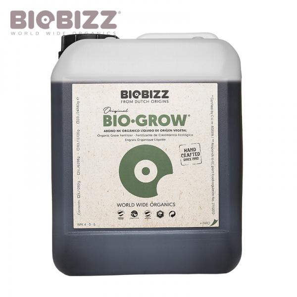 Bio Grow 1L - 10L