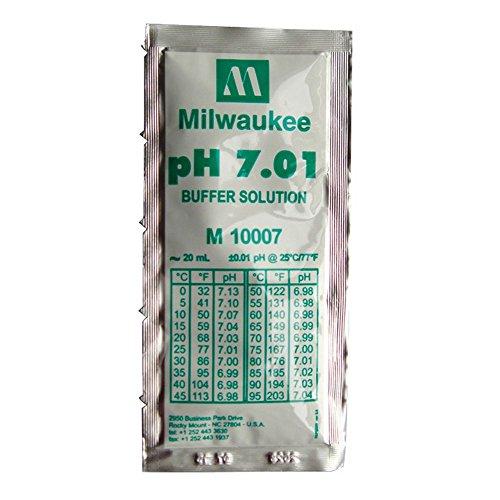 Solução de calibração pH 20ml (7,01)
