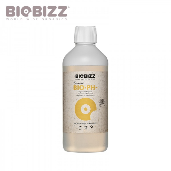 pH Down 250ml Biobizz