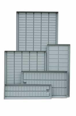 Mesa cultivo 120cm x 80cm (EU Pallet)