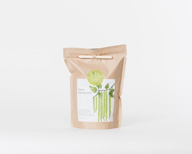 Grow Bag Feijão