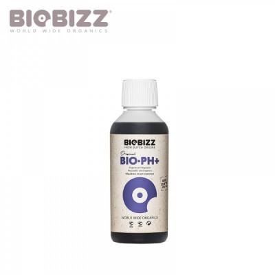 pH UP 250ml Biobizz