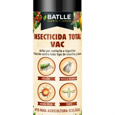 Inseticida Total Eco BATLLE