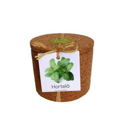 Grow Cork Hortelã