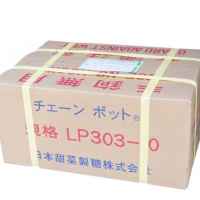 Pack Paperpot 75x corrente de papel (10cm)