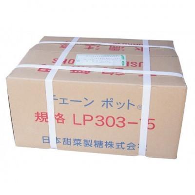 Pack Paperpot 75x corrente de papel (15cm)