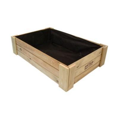 Cama Elevada / Canteiro Box L30