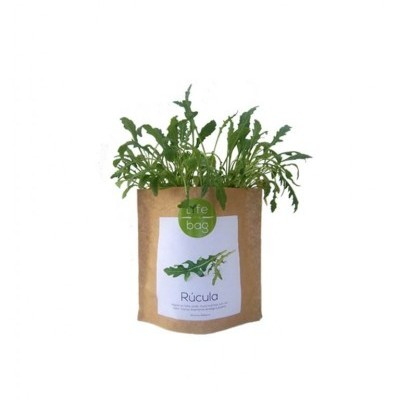 Grow Bag Rúcula
