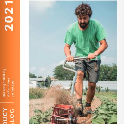 Catálogo Terrateck 2021