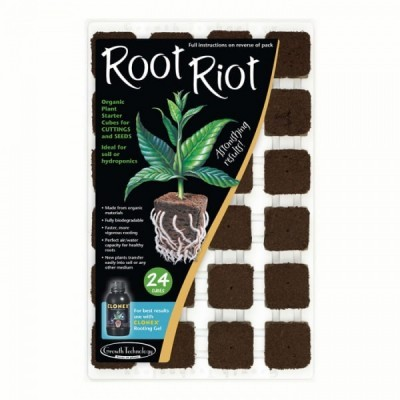 Tabuleiro Alveolar Root Riot