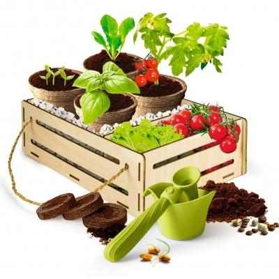 Kit de jardinagem