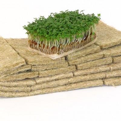 Tapete de cânhamo