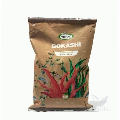 Húmus bokashi de Algas 2.5L