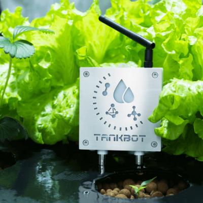 Kit Controlo de Cultivo - Doseador