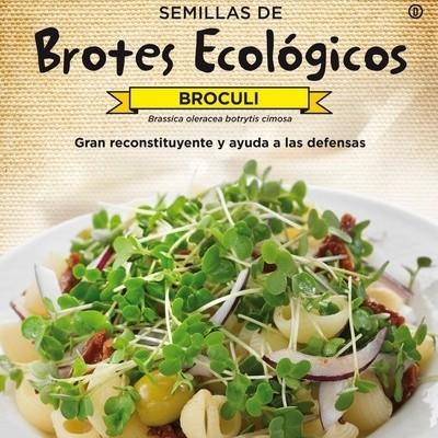 Bio Rebentos Brócolos