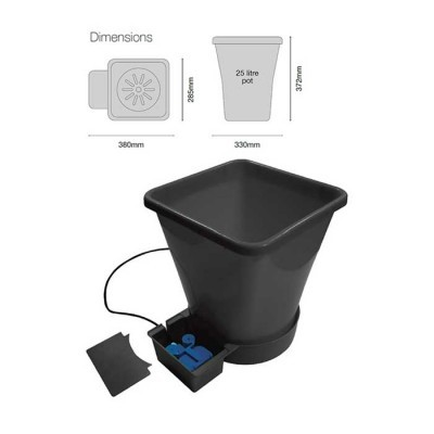 1Pot XL Kit Autopot