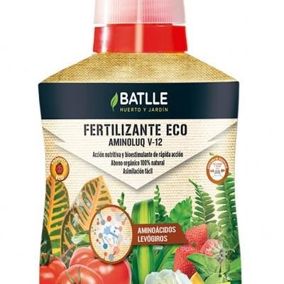 Fertilizante ecológico 400 mL