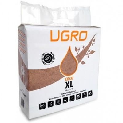 Tijolo de Côco U-Gro XL 70L