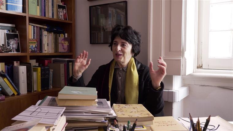 Maria Filomena Molder. A leitora inactual, por João Oliveira Duarte