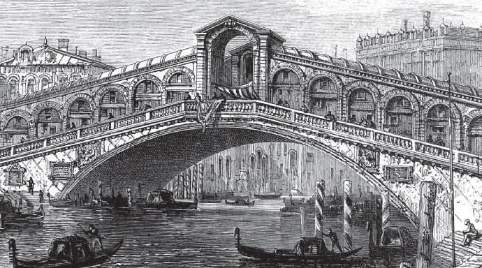 Veneza, uma versão de Antero de Quental
