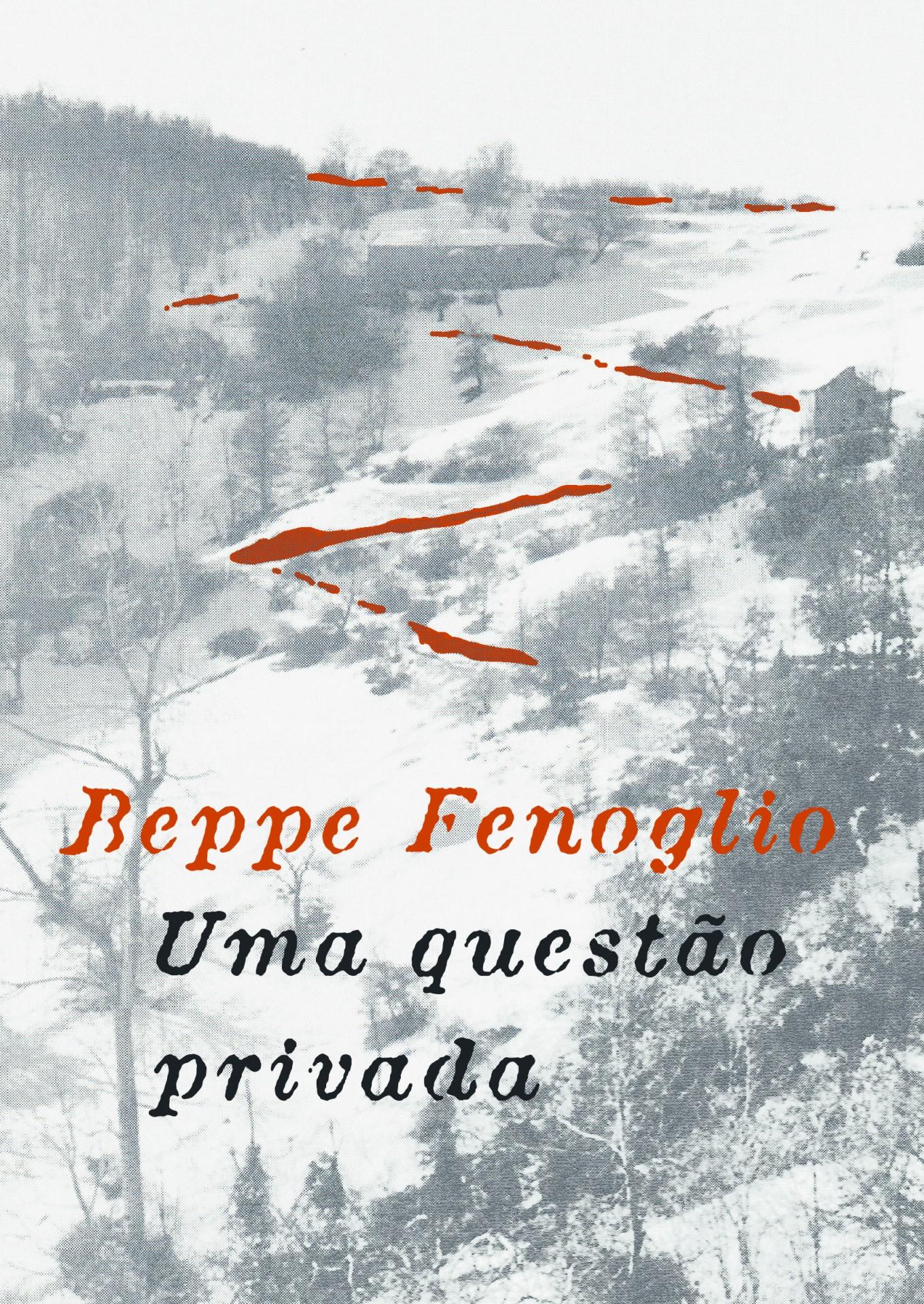 UMA QUESTÃO PRIVADA, Beppe Fenoglio