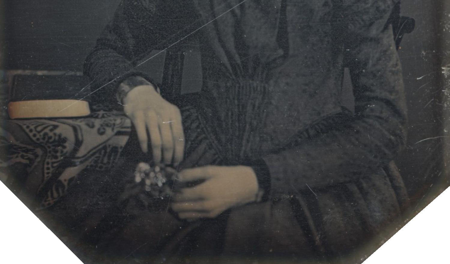 Os nadas de Emily Dickinson, Maria Irene Ramalho