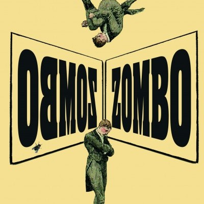 Zombo, Alberto Pimenta (2ª edição)