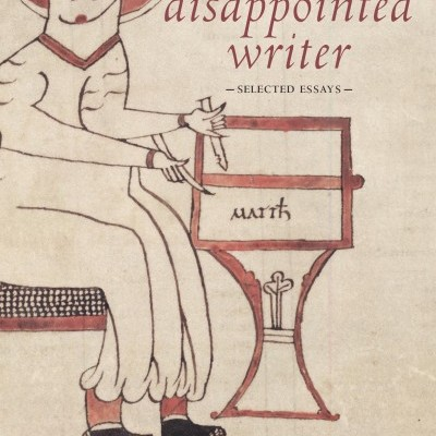The Disappointed Writer, Foteini Vlachou