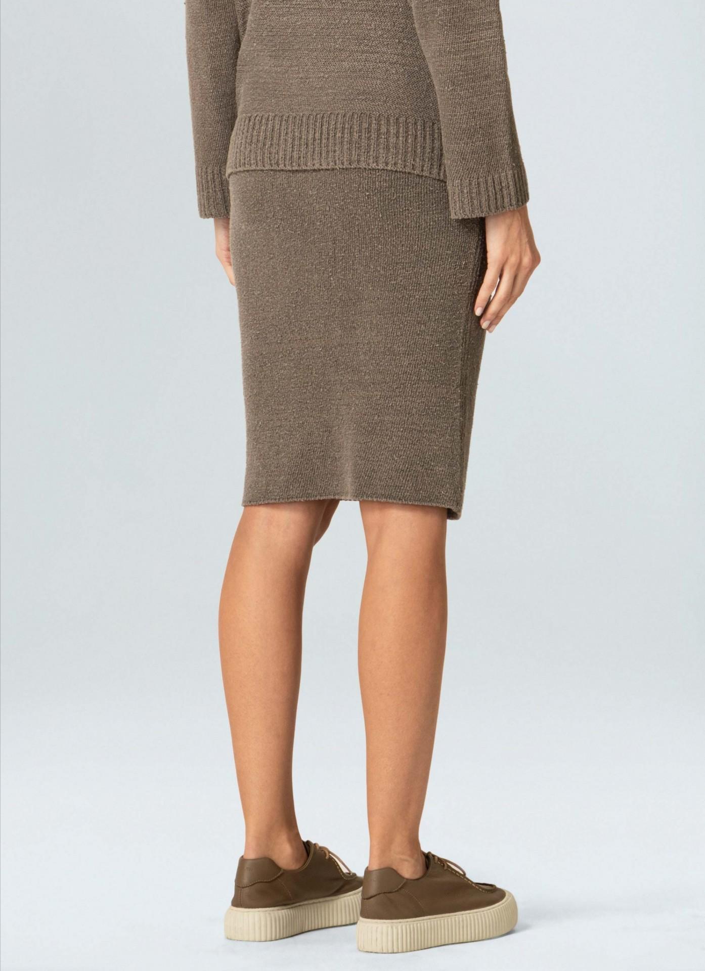 Saia Osklen Knit Cotton E Fabrics