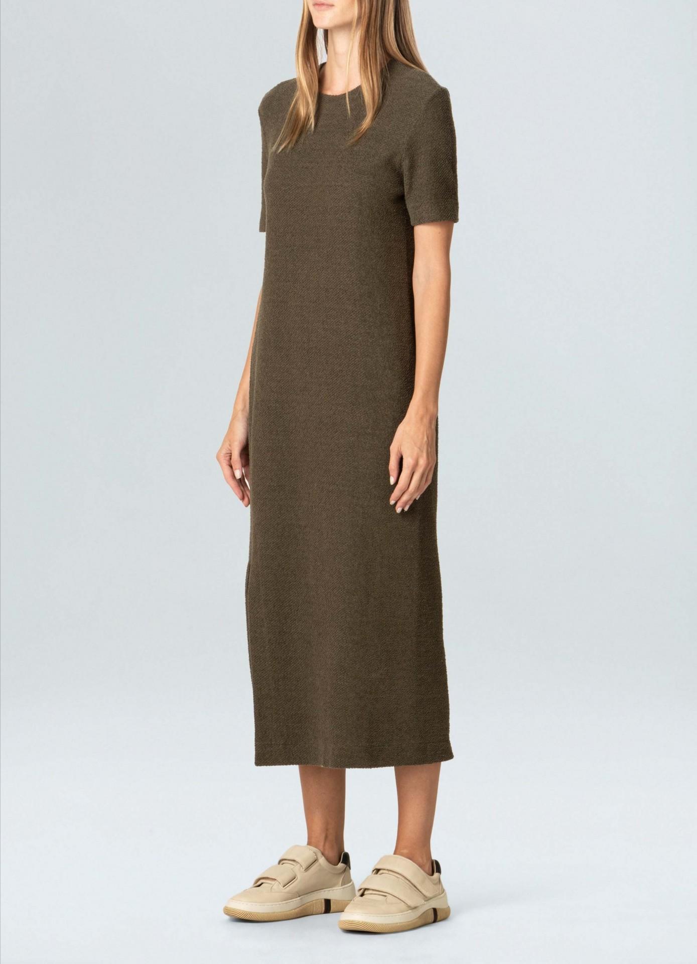 Vestido Feminino Osklen Mc Eco Comfy
