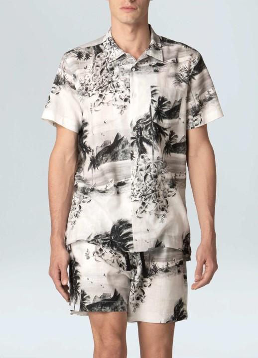 Camisa Rio Mc Osklen
