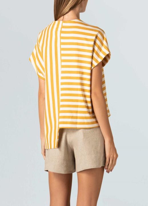 Blusa Feminina Osklen Sleeveless Summer Stripe
