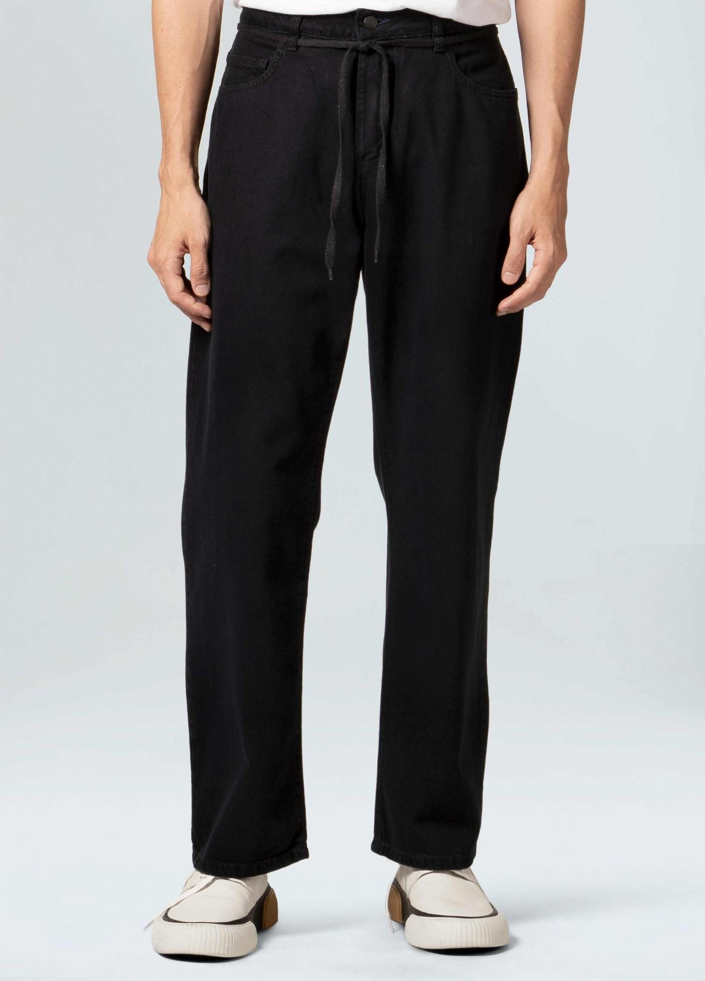 Calça Masculina Osklen Jeans E-Fabrics Street